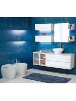 Ambiente bagno Unika 160 cm